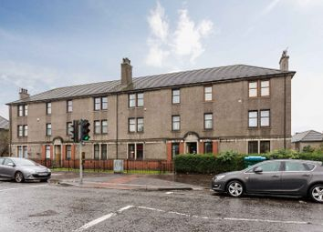 Thumbnail 2 bed flat for sale in Clepington Road, Dundee, Angus
