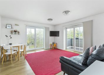 Thumbnail 2 bed flat for sale in Baxley Court, Campion Square, Dunton Green, Sevenoaks