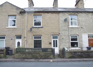 Thumbnail 2 bed property to rent in Whitegate Road, Siddal, Halifax