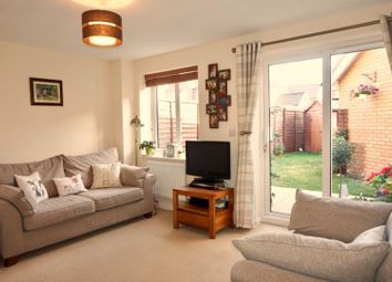 Thumbnail 2 bed end terrace house for sale in Daffodil Avenue, Minster On Sea Sheerness