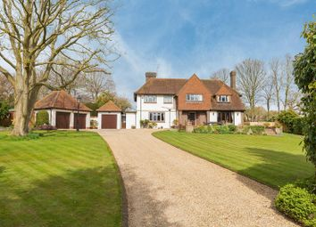 Thumbnail 5 bed detached house for sale in Hale Road, Wendover, Aylesbury