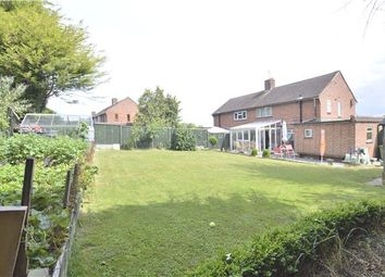 Thumbnail 2 bedroom semi-detached house for sale in Tewkesbury, Gloucestershire