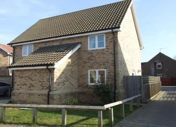 Thumbnail 4 bed property to rent in Heathlands, Bury St. Edmunds