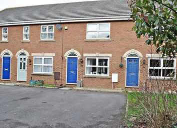 Thumbnail 2 bed terraced house for sale in Colliers Break, Emersons Green, Bristol