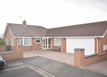 Thumbnail 2 bed detached bungalow for sale in Keppel Close, Bridlington