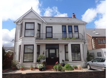 Thumbnail 4 bed detached house for sale in Penygarn Road, Ammanford