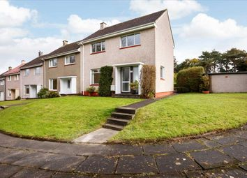 Thumbnail 3 bed end terrace house for sale in Simpson Place, Murray, East Kilbride