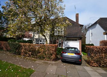 Thumbnail 4 bed semi-detached house to rent in Northway, London