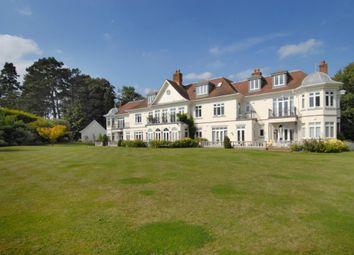Thumbnail 3 bedroom flat to rent in Belvedere Grange, Priory Road