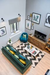 Thumbnail 1 bed flat for sale in Hornsey High Street, Crouch End