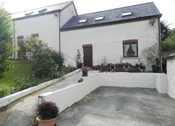 Thumbnail 1 bedroom end terrace house for sale in The Barn, Dreenhill, Haverfordwest
