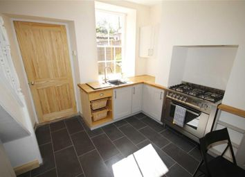 Thumbnail 2 bed cottage to rent in Nettleham Road, Lincoln