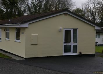 Thumbnail 2 bed detached bungalow for sale in Rosecraddoc, (Holiday Cottage), Liskeard, Cornwall
