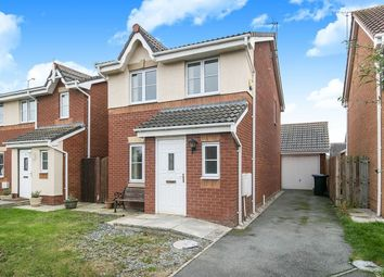 Thumbnail 3 bed detached house to rent in Llys Vyrnwy, Prestatyn