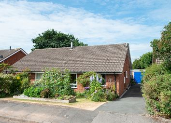 Thumbnail 2 bed semi-detached bungalow for sale in Kenelm Close, Clifton-On-Teme, Worcester