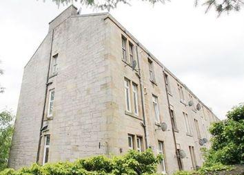 Thumbnail 1 bed flat for sale in 3, Kilmory Terrace, Flat 1-1, Port Glasgow PA145Pf