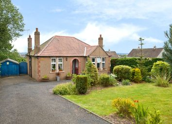 Thumbnail 3 bed bungalow for sale in Teindhillgreen, Duns