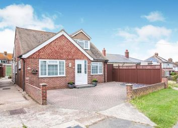 Thumbnail 4 bedroom detached house for sale in First Avenue, Newhaven, East Sussex
