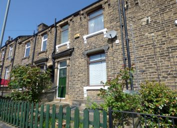 1 bed terraced house for sale in College Street, Huddersfield HD4