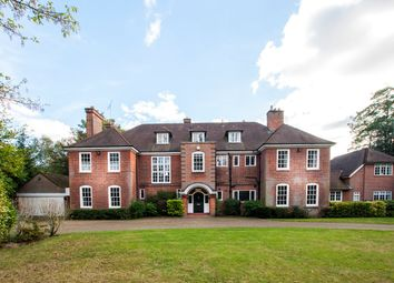 Thumbnail 9 bed country house for sale in Chislehurst Road, Bromley