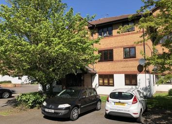 Thumbnail 1 bed flat for sale in Frobisher Road, Erith, Kent