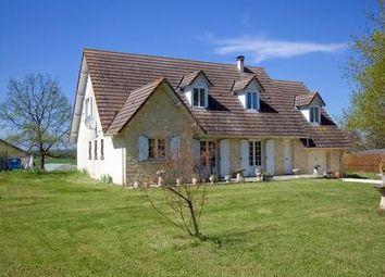 Thumbnail 4 bed property for sale in St-Antoine-De-Breuilh, Dordogne, France