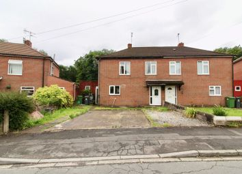 3 bed semi-detached house for sale in Coed Cochwyn Avenue, Llanishen, Cardiff CF14