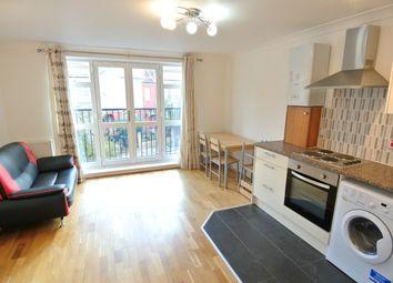 Thumbnail 1 bed flat to rent in Heathfield Park, Willesden Green