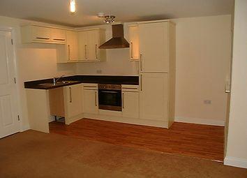 Thumbnail 2 bed flat to rent in Titchfield Terrace, Hucknall, Nottingham