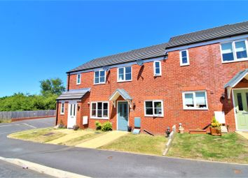 Thumbnail 2 bed terraced house for sale in Ffordd Brannan, Buckley