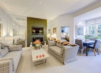 Thumbnail 1 bed flat for sale in Clifton Court, London, London