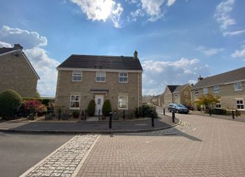 Springfield Drive, Calne SN11. 4 bed detached house for sale
