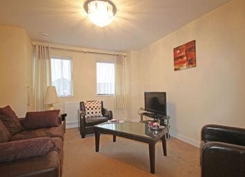 Thumbnail 2 bed flat to rent in Apartment 17, Luxe Apartments, St Helens Street, Derby