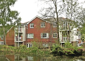 Thumbnail 1 bed flat for sale in Vale Farm Road, Woking, Surrey