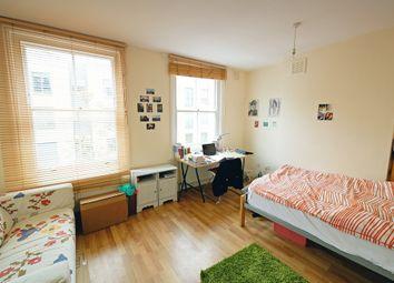 Thumbnail 3 bedroom maisonette to rent in Gifford Street, Islington