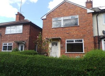 Thumbnail 3 bed end terrace house for sale in Erdington Hall Road, Erdington, Birmingham