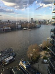 Thumbnail 2 bed flat to rent in Vauxhall, Nine Elms, London