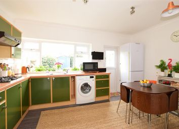 Thumbnail 2 bed town house for sale in Richmond Road, Southsea, Hampshire