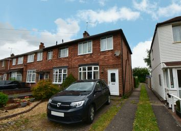 Clinton Road, Shirley, Solihull B90. 3 bed semi-detached house