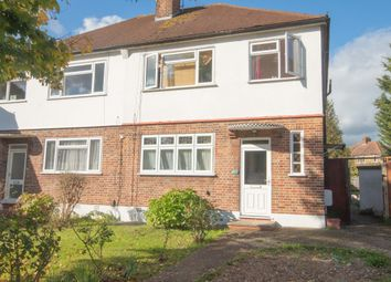 Thumbnail 2 bed maisonette for sale in Imperial Close, North Harrow, Middlesex