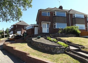 Thumbnail 3 bed semi-detached house to rent in Pomeroy Road, Pheasey Great Barr, Great Barr, Birmingham