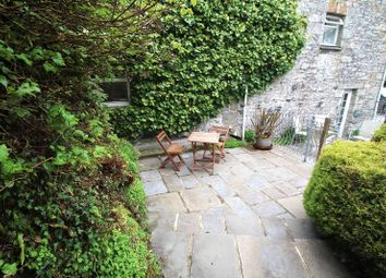 Thumbnail 2 bed terraced house to rent in Tregatillian, St. Columb