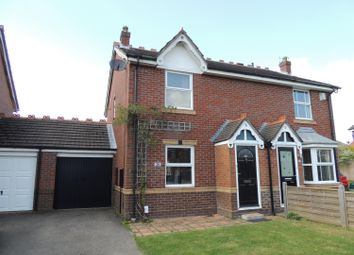 Thumbnail 3 bed semi-detached house to rent in Pebworth Avenue, Monkspath