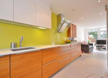 Thumbnail 3 bed town house for sale in School Lane, Bushey