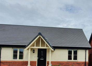 Thumbnail 2 bed bungalow for sale in Cinnamon Close, Walton Cardiff, Tewkesbury