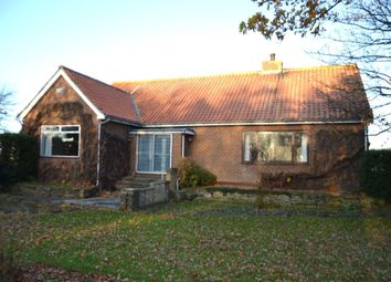 4 bed bungalow for sale in Tocketts, Guisborough TS14