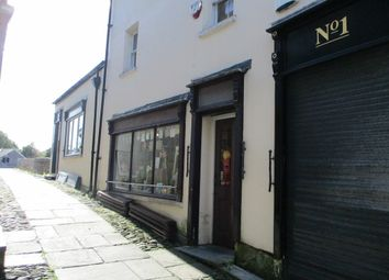 Thumbnail Office to let in Attractive Two Storey Retail/Business Unit, 2 Old Bridge, Bridgend