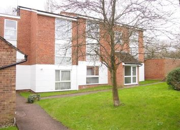 Thumbnail 1 bed flat to rent in Lakeside Place, London Colney