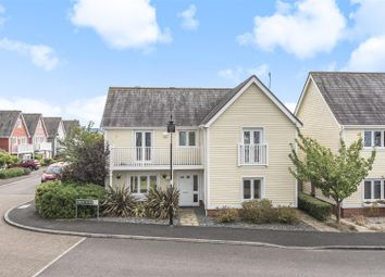 Thumbnail 4 bed detached house for sale in Perch Close, Larkfield, Aylesford