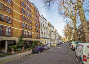 Thumbnail 4 bed flat to rent in Queensborough Terrace, London